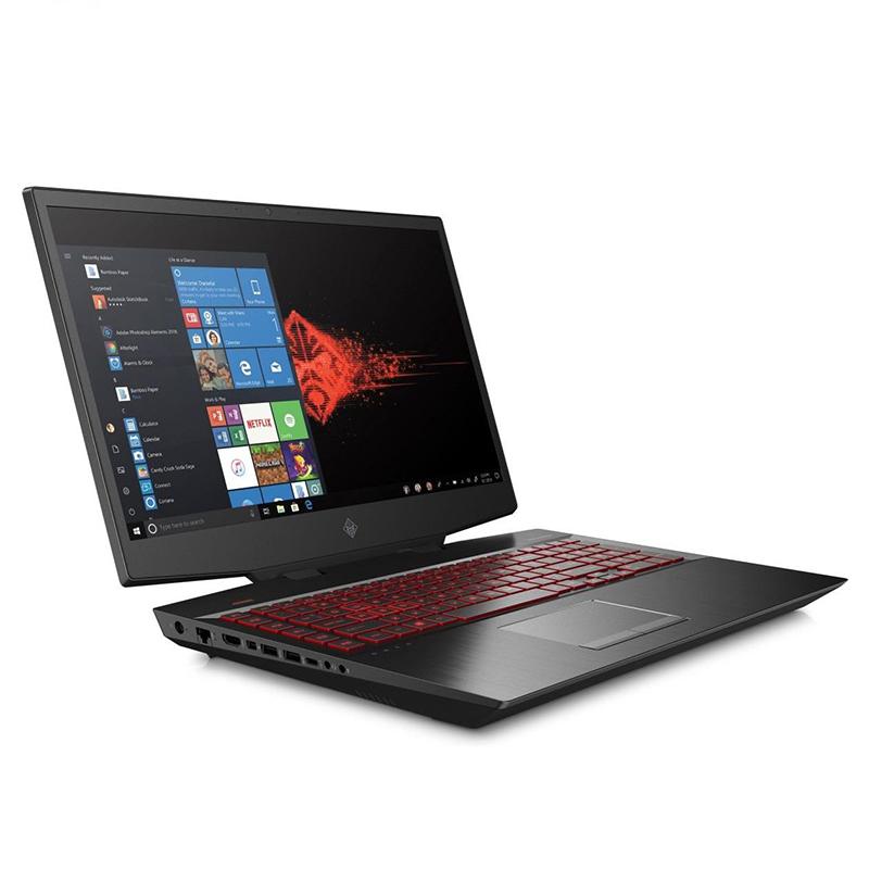 لپ تاپ 17 اینچی اچپی مدل Omen 17-cb0001TX