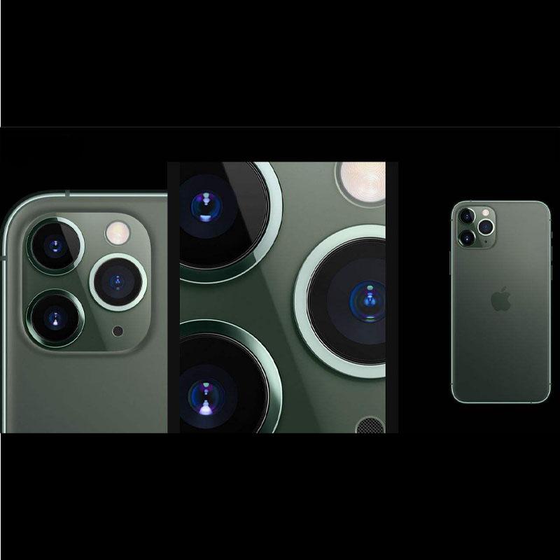گوشی موبایل اپل مدل iPhone 11 Pro A2217 دو سیم کارت ظرفیت 256 گیگابایت