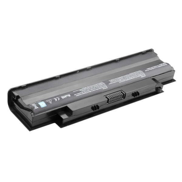 باتری لپ تاپ 6 سلولی مدل J1KND مناسب برای لپ تاپ دل 5010-4010 Inspiron