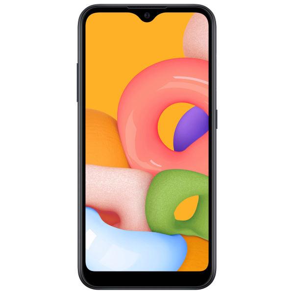 گوشی موبایل سامسونگ مدل Galaxy A01 SM-A015FDS دو سیم کارت ظرفیت 16 گیگابایت