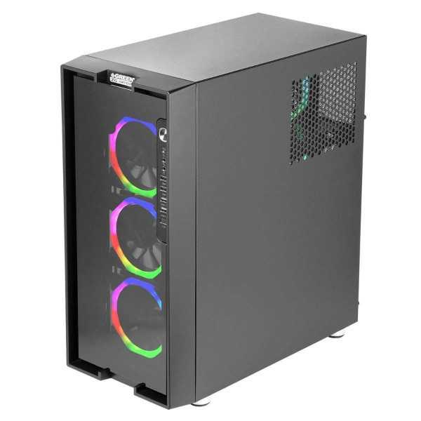 کامپیوتر دسکتاپ گیمینگ رندرینگ گرین مدل Z6 Artemis