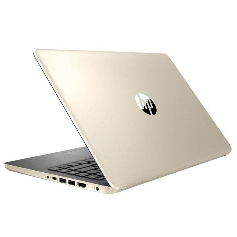 لپ تاپ 14 اینچی اچ پی مدل dq1039wm - A