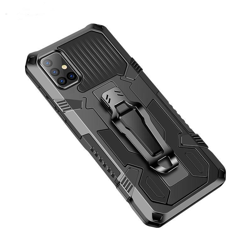 کاور آرمور مدل KICK45 مناسب برای گوشی موبایل سامسونگ Galaxy A51-A31