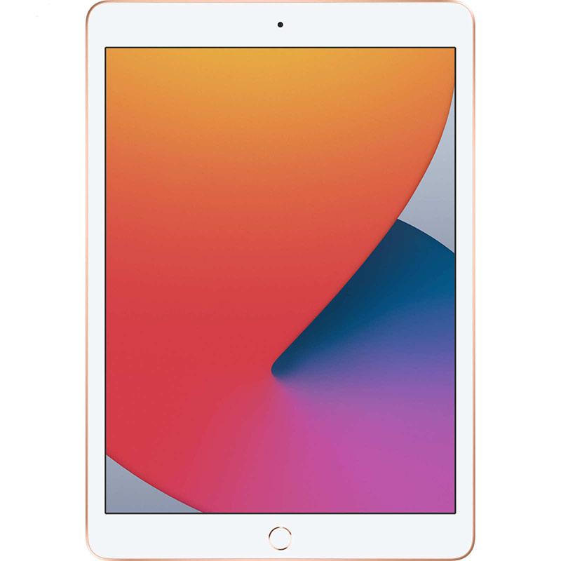 تبلت اپل مدل iPad 10.2 inch 2020 4GLTE ظرفیت 32 گیگابایت
