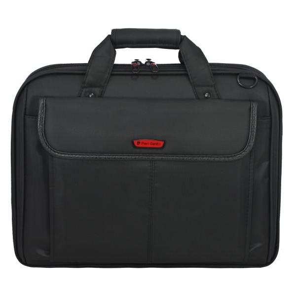 کیف لپ تاپ پیر گاردین کد 03 مناسب برای لپ تاپ 15.6 اینچی