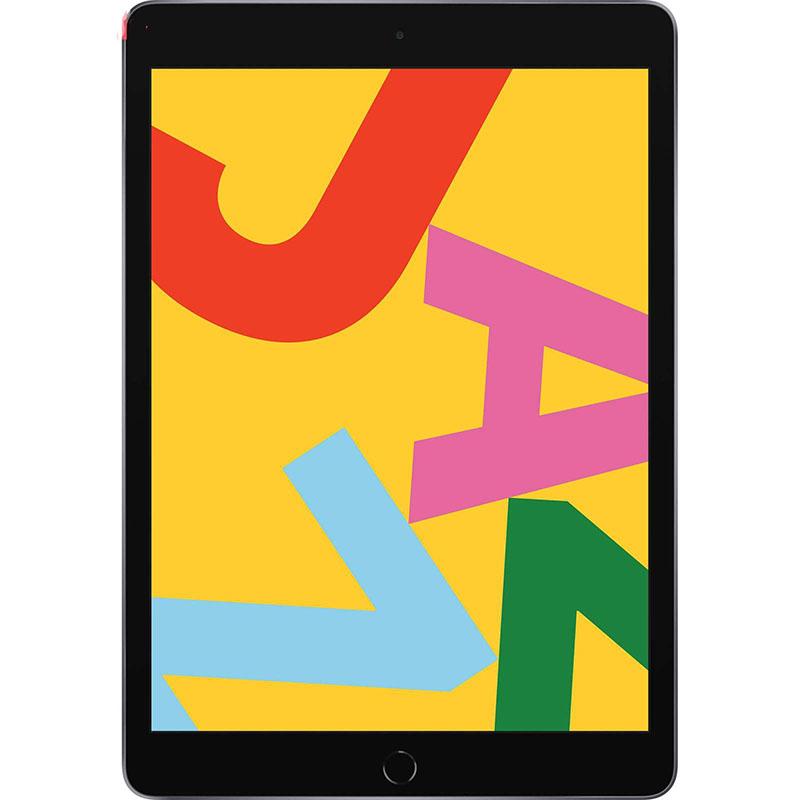 تبلت اپل مدل iPad 10.2 inch 2019 4GLTE ظرفیت 32 گیگابایت