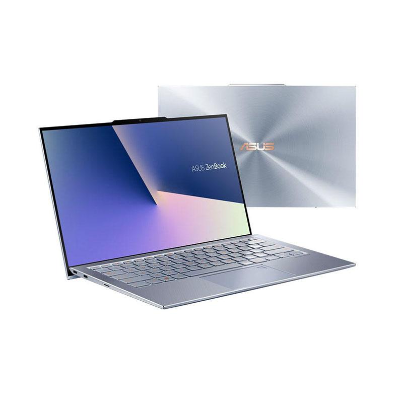 لپ تاپ 13 اینچی ایسوس مدل ZenBook S13 UX392FN - G
