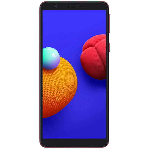 گوشی موبایل سامسونگ مدل Galaxy A01 Core SM-A013GDS دو سیم کارت ظرفیت 16 گیگابایت