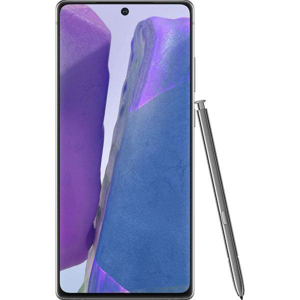 گوشی موبایل سامسونگ مدل Galaxy Note20 SM-N980F-DS دو سیم کارت ظرفیت 256 گیگابایت