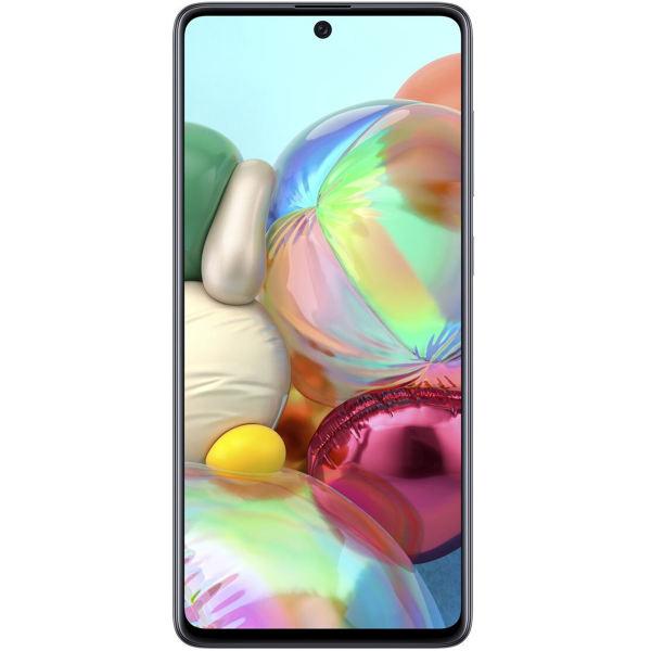 گوشی موبایل سامسونگ مدل Galaxy A71 SM-A715FDS دو سیمکارت ظرفیت 128 گیگابایت همراه با رم 6 گیگ