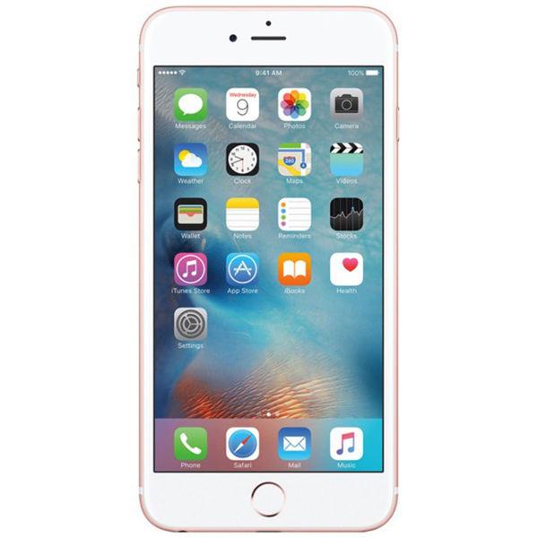 گوشی موبایل اپل مدل iPhone 6s Plus - ظرفیت 64 گیگابایت  استوک