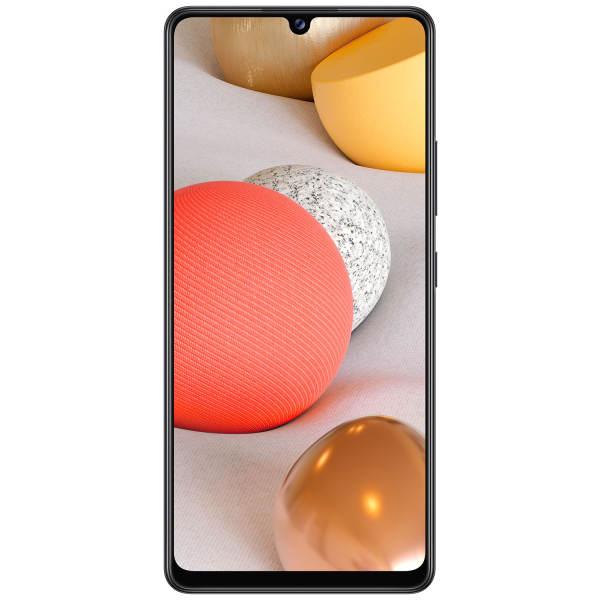 گوشی موبایل سامسونگ مدل Galaxy A42 5G SM-A426BDS دو سیم کارت ظرفیت 128گیگابایت