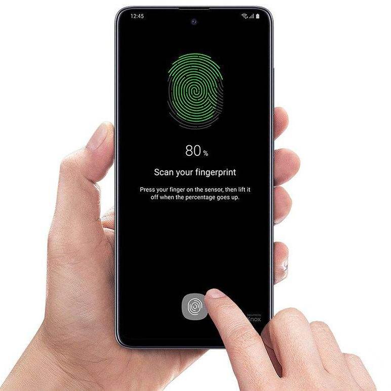 گوشی موبایل سامسونگ مدل Galaxy A51 SM-A515F-DSN دو سیم کارت ظرفیت 128گیگابایت