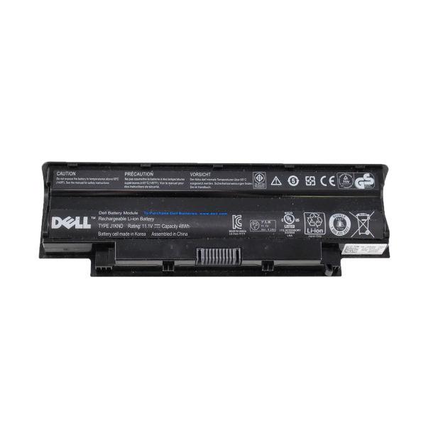 باتری لپ تاپ 6 سلولی مدل J1KND مناسب برای لپ تاپ دل Inspiron 5010-4010