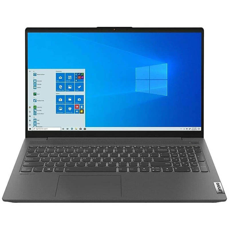 لپ تاپ 15.6 اینچی لنوو مدل IdeaPad 5 15ITL05 - 82F - NB